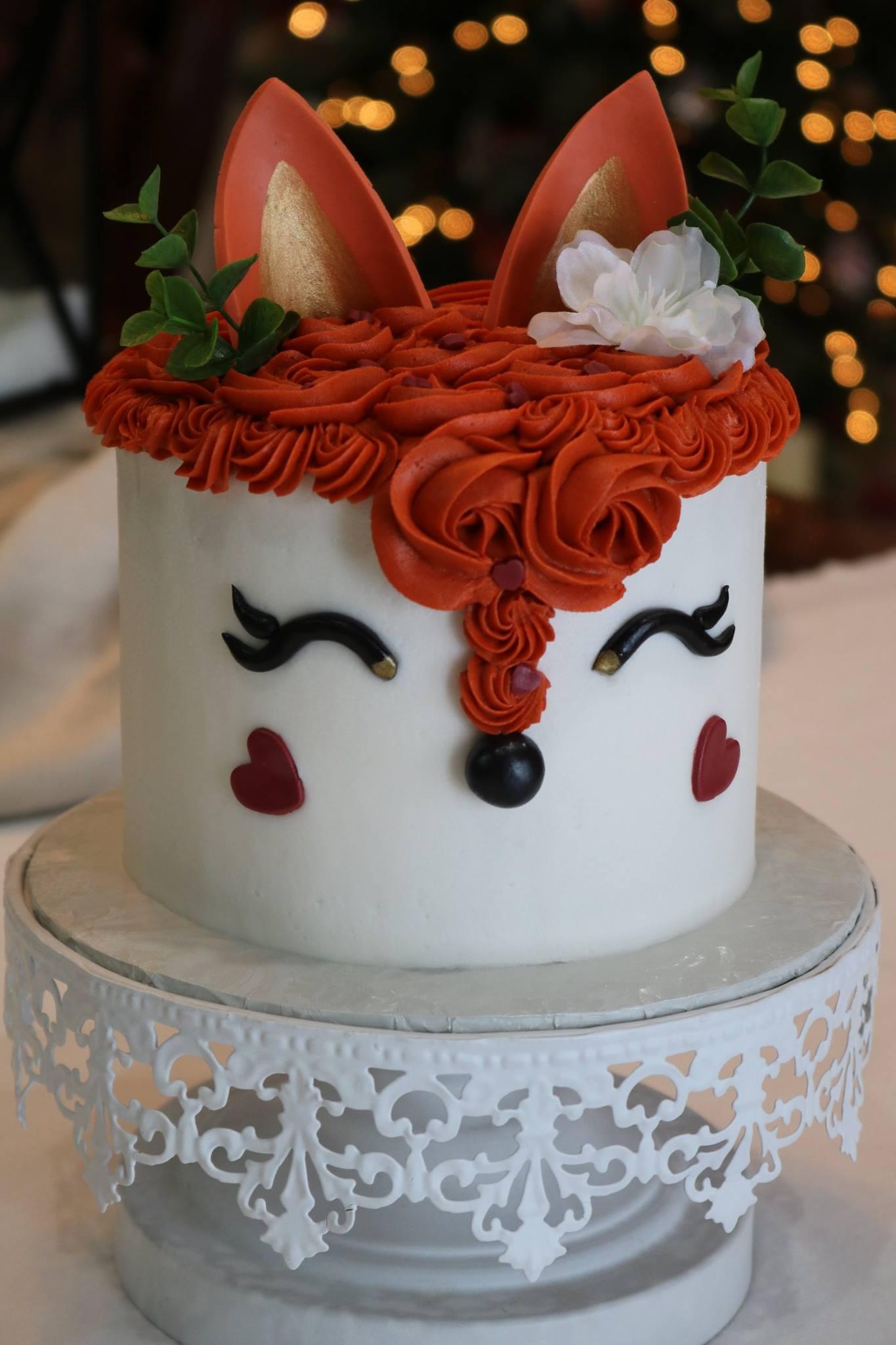 Buttercream Birthday Cakes For Him