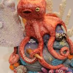 Octopus Cake beauty Shot
